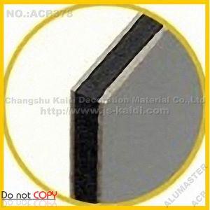 Alumaster ACP Composite Panels (ACP378)