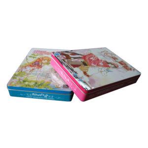 Book Case (WL-102)