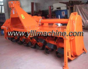 High Efficient Side Gear Rotary Tiller pictures & photos