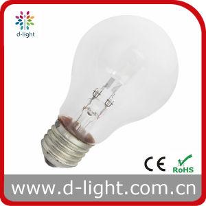 18W 28W 42W 52W 70W 105W E27 B22 Clear Frosted A60 Eco Halogen Bulb