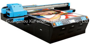 Large Format Printing Machine LED UV Curable Printer pictures & photos