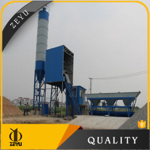 China High Quality Low Cost Hzs25 Concrete Plant pictures & photos