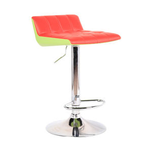 New Modern Furniture Adjustable Height Swivel Dining Bar Stool (FS-B462) pictures & photos