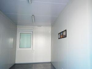 Container House Design (SU-C120) pictures & photos