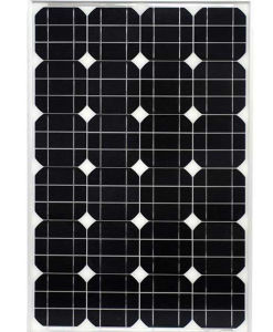 Solar Panel Mono 50W (CNSDPV-50S) pictures & photos