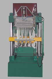 Automatic Isostatic Porcelain Ball Press (GD300, GD600, GD1200) pictures & photos