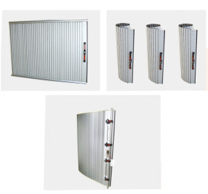 Roll up Door (Van Body parts) (104000)