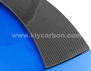 Car Parts Rear Spoiler Real Carbon Fiber pictures & photos