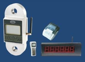 Solar Energy Wireless Crane Scale (WX-2W) pictures & photos