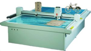 Carton Cutting Machine pictures & photos
