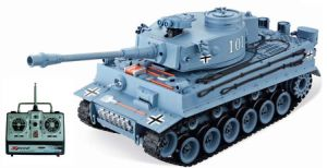 1: 20 Scale RC Simulating Battle Tank 1