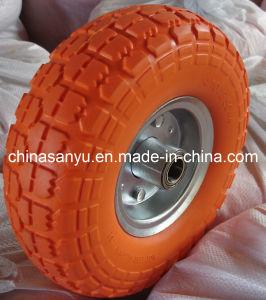 PU Wheel (3.50-4)
