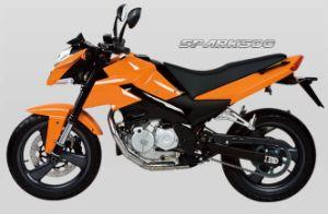Dirt Bike (HN500) EEC, EPA