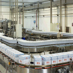 Pasteurized Milk Processing Machines and Complete Line pictures & photos