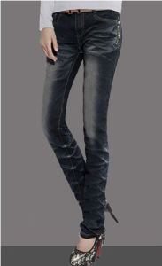 Fashion Ladies Jeans