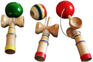 Traditional Japanese Wooden Toy (WD2035)