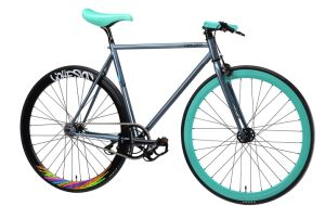 New Design 700c Fixed Gear City Road Bike