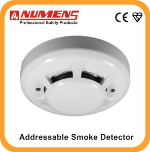 2-Wire, 24V, Remote LED, Smoke Detector, En54 Approved (SNA-360-SL) pictures & photos