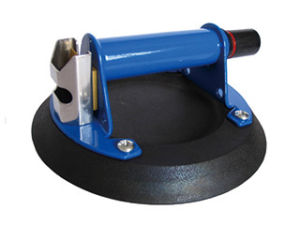 """ABS Pump Vacuum Cup 8"""" (8858F-2) pictures & photos"""