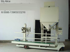 Bag Packing Machine with Ce (XYC-Q50W) pictures & photos