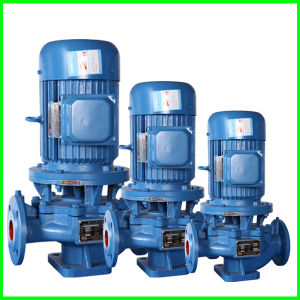 Single Stage Centrifugal Pump with Stainless Steel pictures & photos