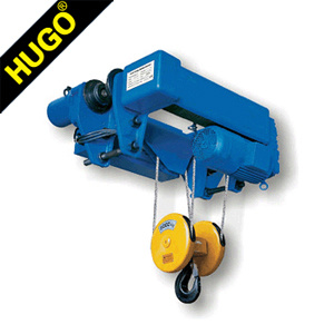 Heavy Duty CD1 MD1 Electric Wire Rope Hoist pictures & photos