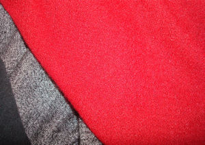 Wool Bamboo Jersey Knit Fabric pictures & photos