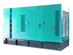 Canopy Generator