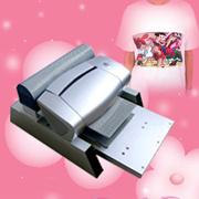 T-Shirt Printer (UN-TS-MN105) pictures & photos