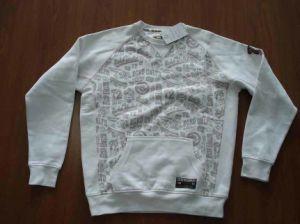 Men′s Long Sleeve 100cotton Shirt