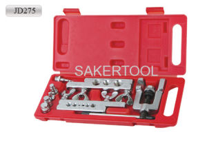 45 Degree Flaring Tool Set Swaging & Flaring Tool (JD275AL) pictures & photos