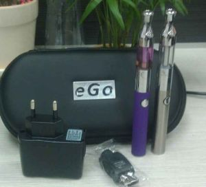 Hangsen Best Selling EGO Kits Evod+ Protank with Double Kits pictures & photos