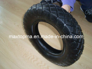 Maxtop Factory Tyres for Wheelbarrow pictures & photos