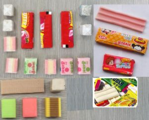 Bazuka Bubble Gum Machine pictures & photos