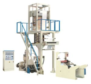 PE High Speed Film Blowing Machine (YT/H45/55/65) pictures & photos