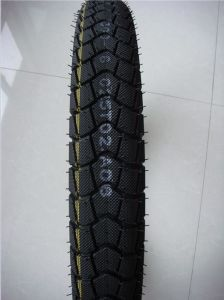 Motorcycle Tire (3.00-18) pictures & photos