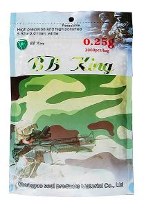Bb Gun Bullet 0.25g, Airsoft BBS