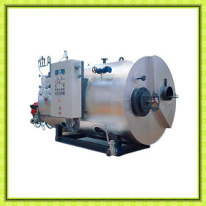 Gas Boiler for Industry Use