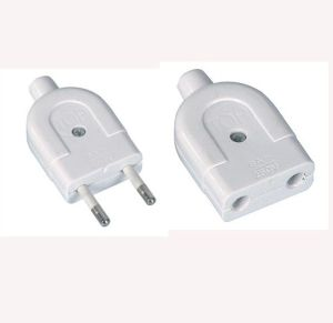 Ee-15p Factory Hot Sale 2 Pins Plug pictures & photos