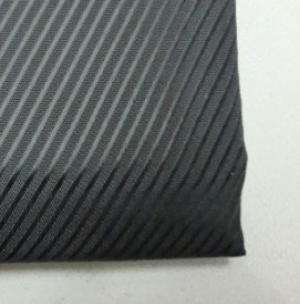 100% Polyester Dyed Lining Stripe Fabric pictures & photos