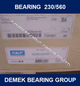 SKF Spherical Roller Bearing 230/560 Cak/W33 pictures & photos
