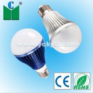 LED Bulb 7W CREE E27 (ELQP-07CLPW-PNAX04)