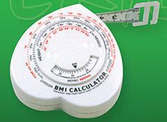 BMI Tape Measure (PM6149)