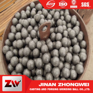 Grinding Media Balls for Cement Plant and Mine pictures & photos