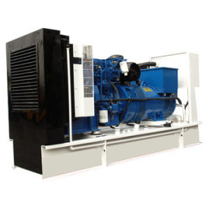 700kva to 2050kva Perkins Powered Diesel Generator Set