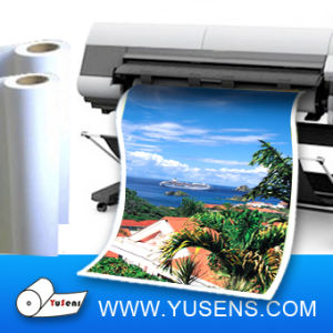 Large Format Premium Mirror High Glossy Inkjet Photo Paper 115GSM to 260gsmr pictures & photos