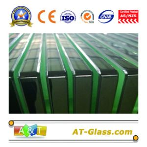Toughened Glass/Tempered Glass/Used for Laminated Glass/Insulated Glass/Building Glass pictures & photos