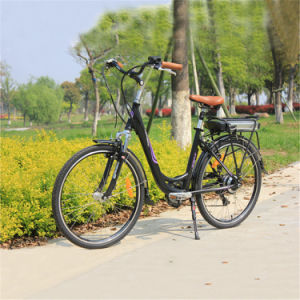 26inch City Electric Bike with Cheap Price pictures & photos