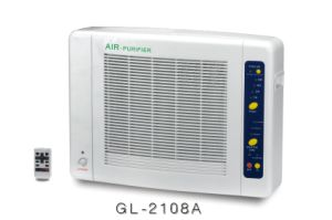 HEPA Air Purifier With Timer Function (GL-2108A) pictures & photos