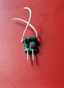 LED Drivers (MR16 4*1W)